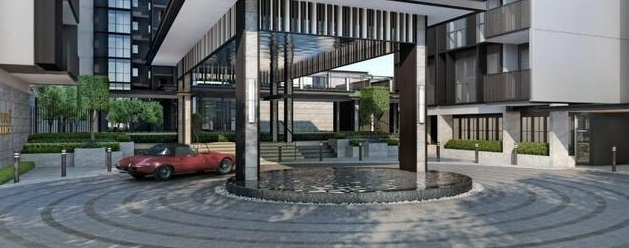 Provence Residence Executive Condo To Open For E-Applications This Saturday